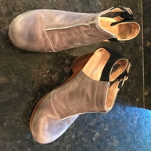 Free People Orchard Clog